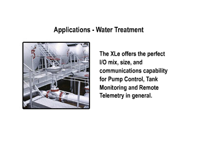 Horner-XLe-water-treatment