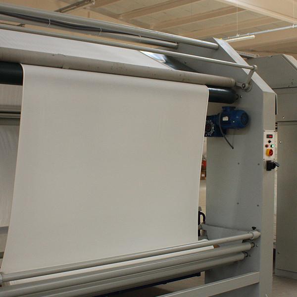 Fabric Preparation Machine (TA-240)