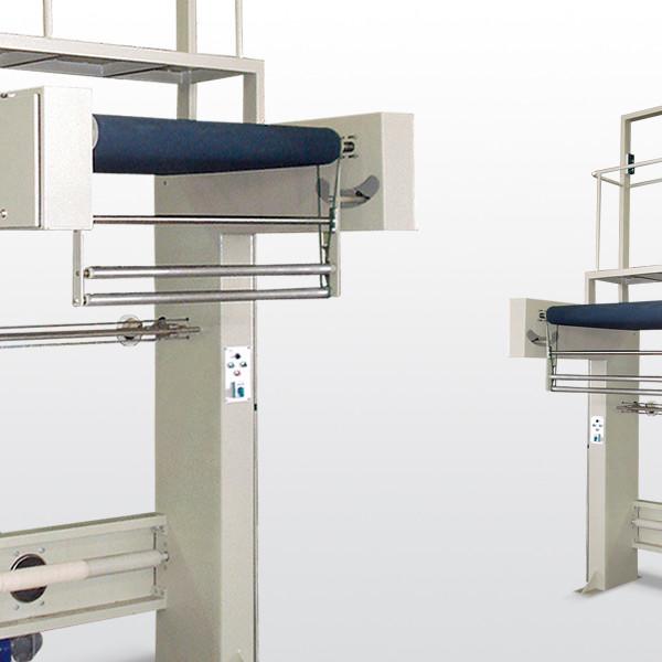 Fabric Reversing Machine (TCM)