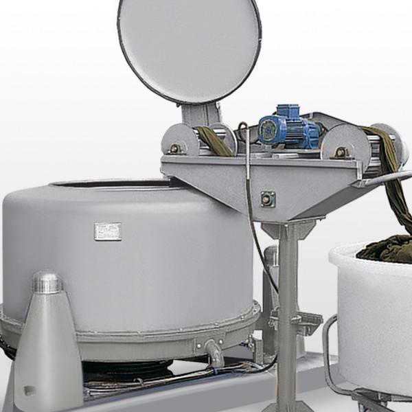 Centrifuge Hydroextractor (SFJ)