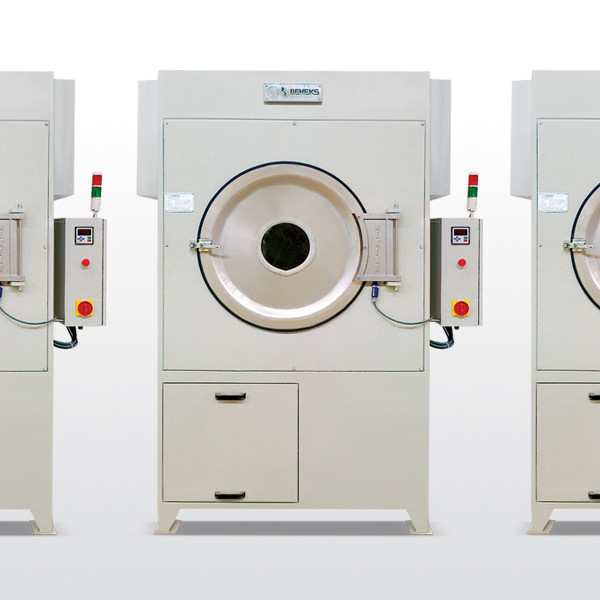 Tumbler Dryer Machine (TKM)