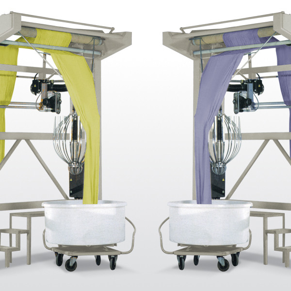 Tube Slitting Machine (TK-WET/DRY)