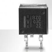 SMD 8,5 x 8,5 mm con láser Marcado